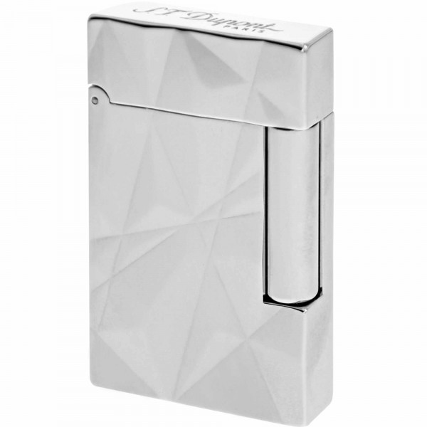 S.T. Dupont Ligne 2 Crazy Diamond Palladium (016319)