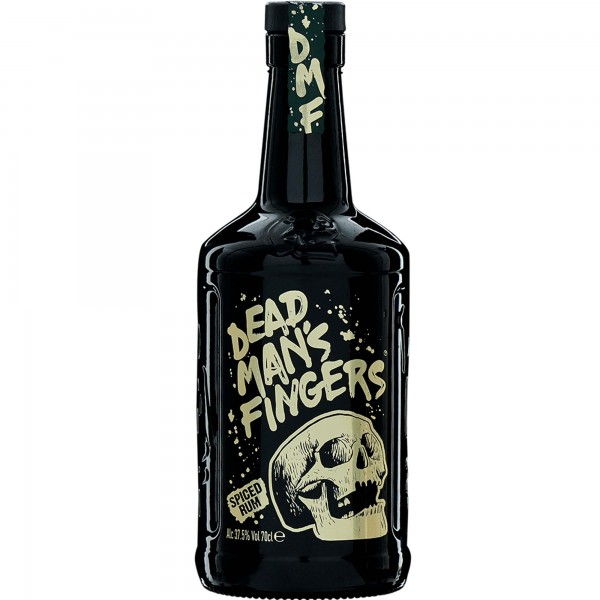 Dead Man's Fingers Spiced 70cl