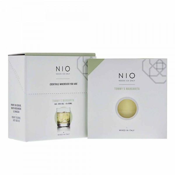 NIO Cocktail Tommy's Margarita 10cl