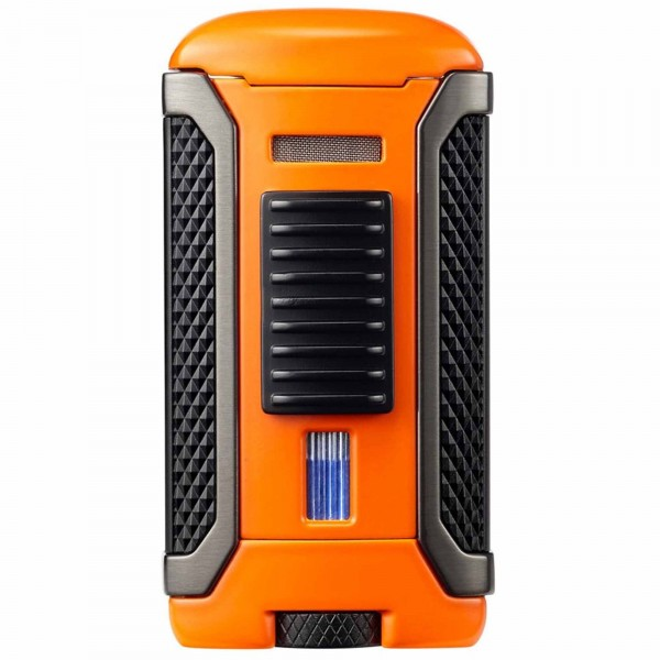 Colibri Apex Jet Feuerzeug orange (LI410T5)