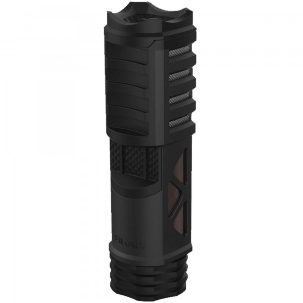Xikar Tactical 1 Single Schwarz (551BK)