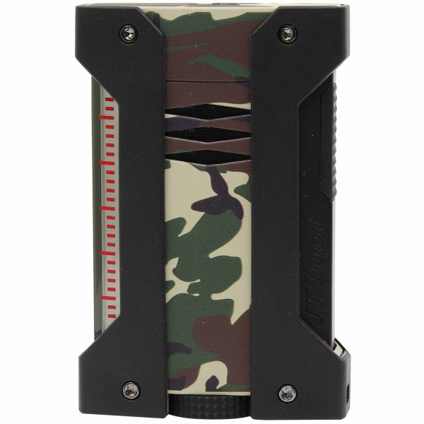 S.T. Dupont Defi Extrem Army Green