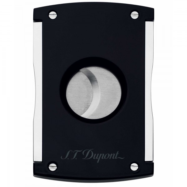 S.T. Dupont Cutter Black Lacquer