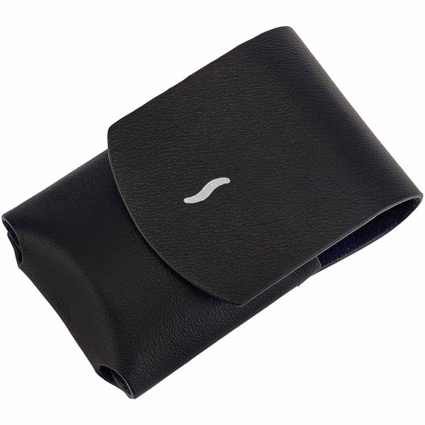 S.T. Dupont Minijet Lighter Case Black (183050)